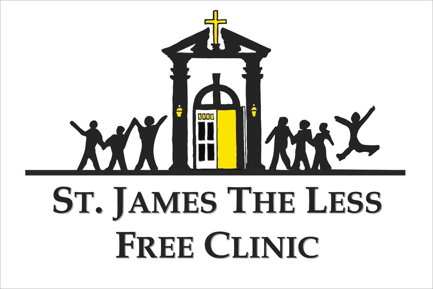 St James The Less Free Clinic