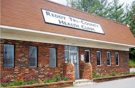 Reddy Tri County Health Clinic