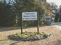 Community Medical Clinic Of Aiken County