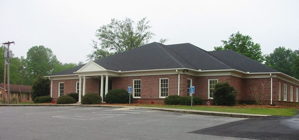 Samaritan Health Clinic Of Pickens County