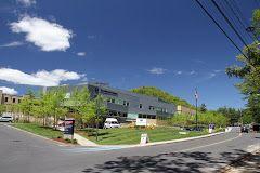 Baystate Wing Hospital