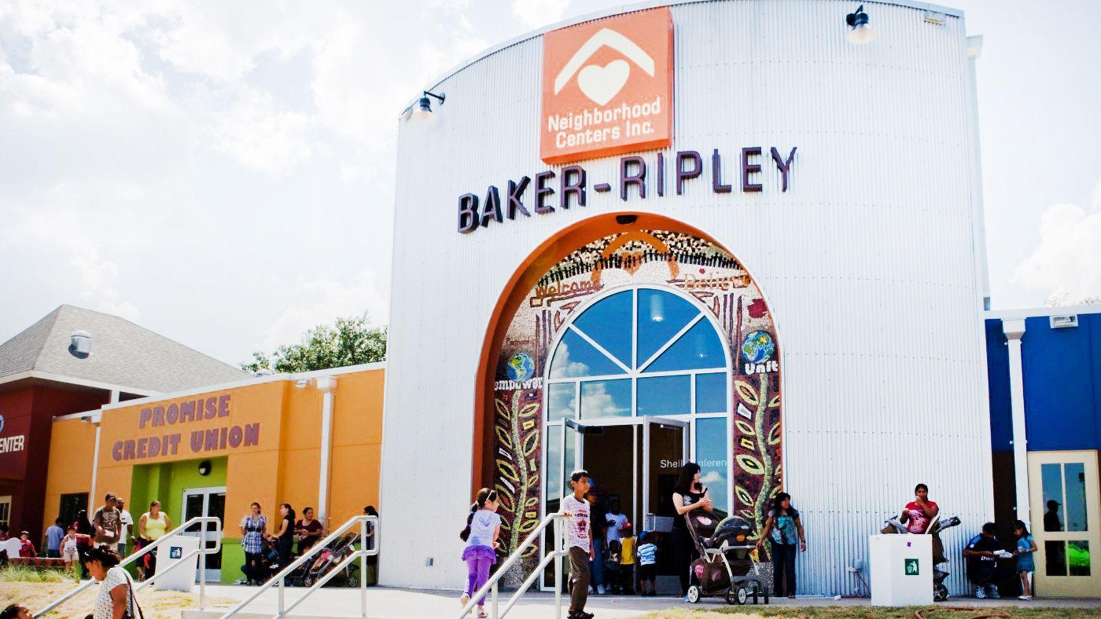 Legacy Community Health - Baker-Ripley