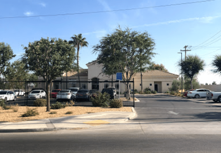 Central Bakersfield Community Health Center