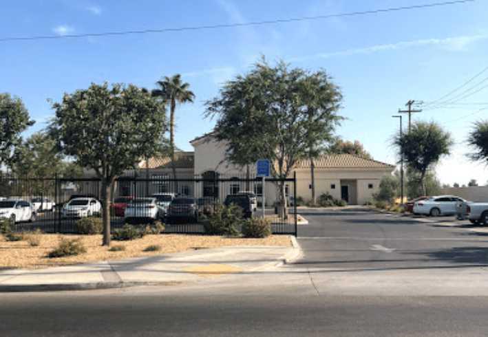 Central Bakersfield Community Health Center