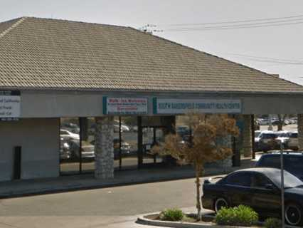 South Bakersfield Community Health Center