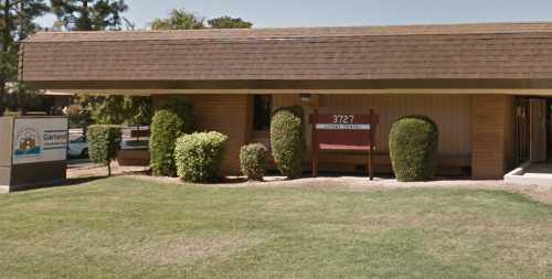 Fresno Garland Community Health Center