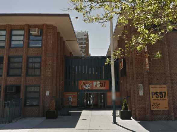 PS 57 James Weldon Johnson Schoolbased Health Center
