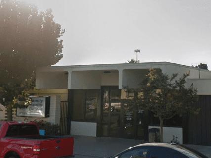 Clinica Sierra Vista Family Health Center