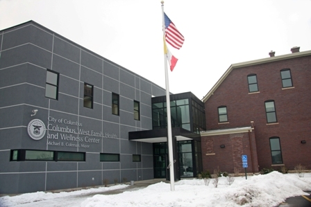 Columbus West Family Health And Wellness Center