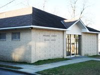 Bullock County Health Department