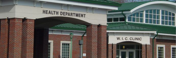 Montgomery County Health Department
