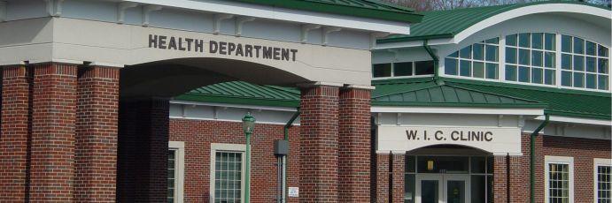 Montgomery County Health Department