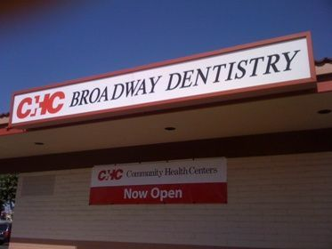 Chc Santa Maria Broadway Dental