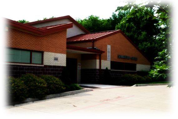 Samaritan Center Jefferson City
