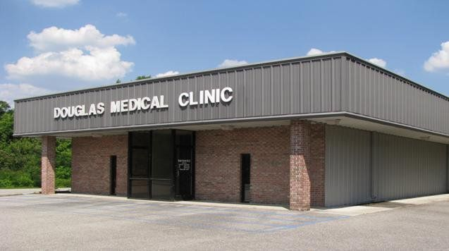 Douglas Medical Clinic