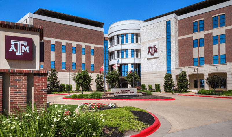 Seton Circle of Care Senior Health at Texas A&M Health Science Center