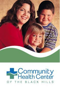 Community Health Center Of The Black Hills Pediatric Center