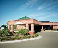 Midmichigan Health Park Mt Pleasant