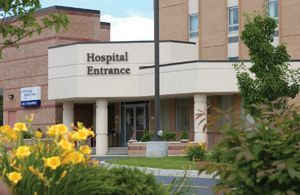 Midmichigan Medical Center Clare