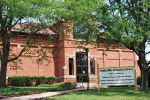 Ashland Christian Health Center