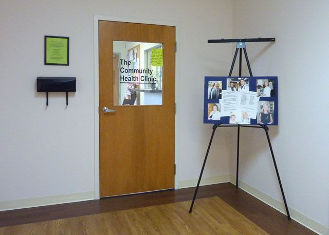 Community Health Clinic Newark Ohio