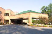 Midmichigan Medical Offices Campus Ridge 1