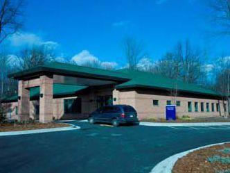 Midmichigan Medical Offices Campus Ridge 2