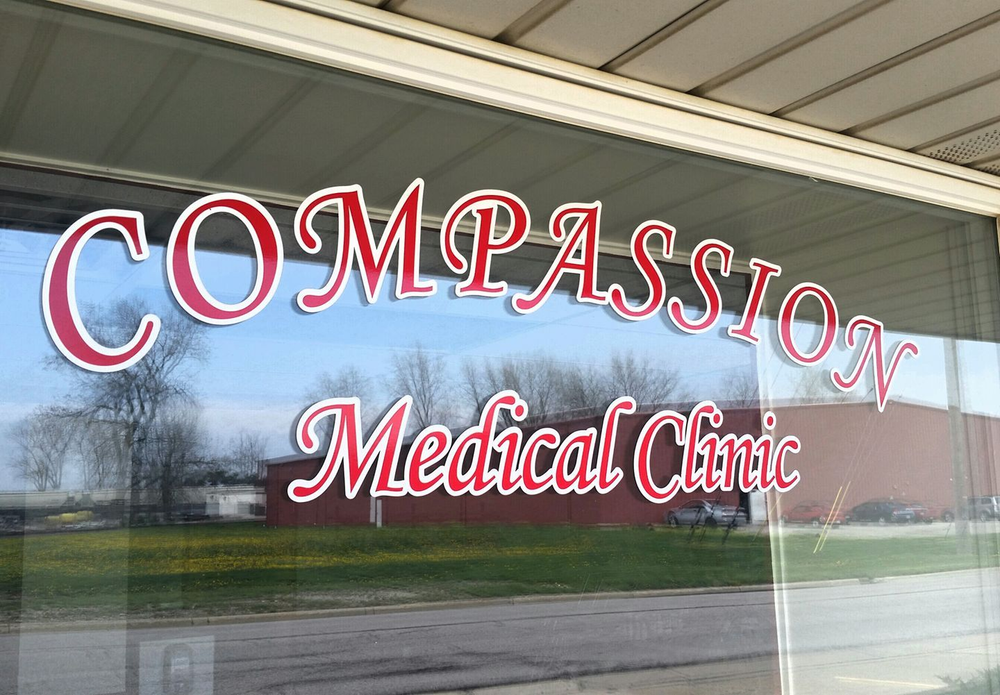 Compassion Free Medical Clinic Of Williams County