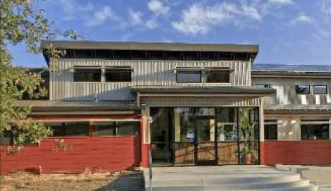 Anderson Valley Health Center Health Clinic Dental Clinic