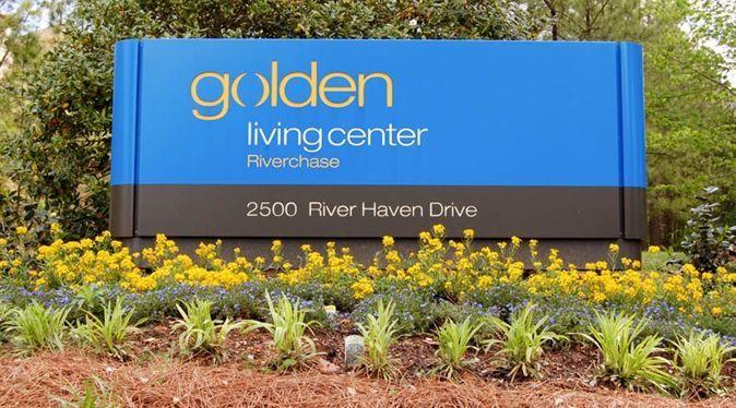 Golden Livingcenter Riverchase