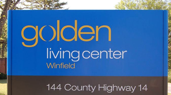 Golden Livingcenter Winfield