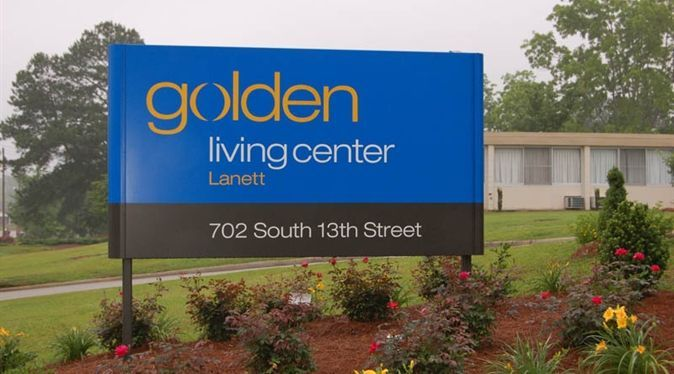 Golden Livingcenter Lanett