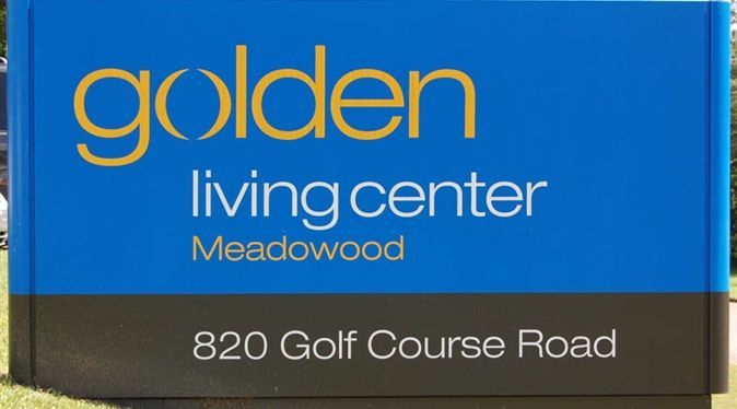 Golden Livingcenter Meadowood