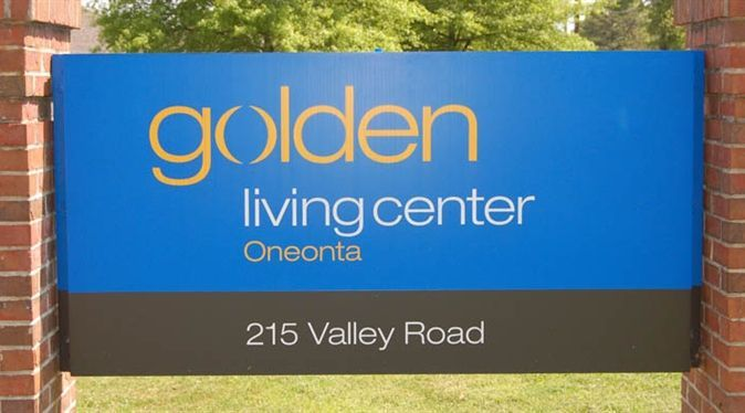 Golden Livingcenter Oneonta