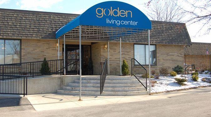 Golden Livingcenter Lima
