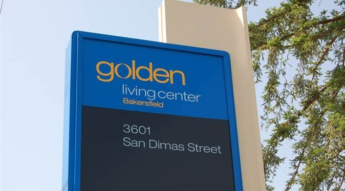 Golden Livingcenter Bakersfield