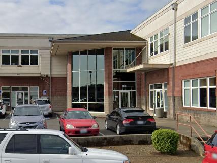 Sea Mar CHC Aberdeen Behavioral Health Center