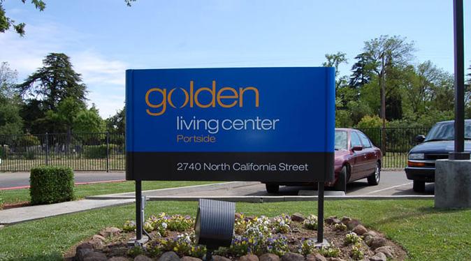 Golden Livingcenter Portside