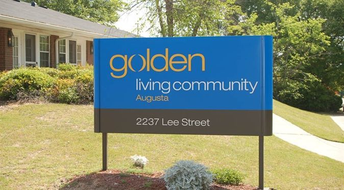 Golden Living Community Augusta I