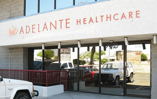 Adelante Healthcare West Phoenix