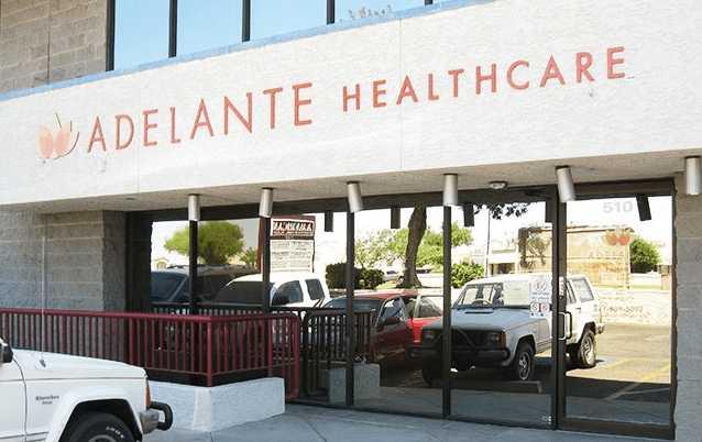 Adelante Healthcare West Phoenix
