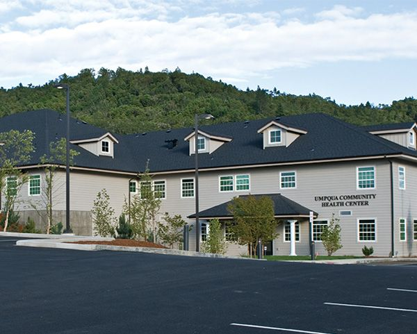 Umpqua Community Health Center Roseburg