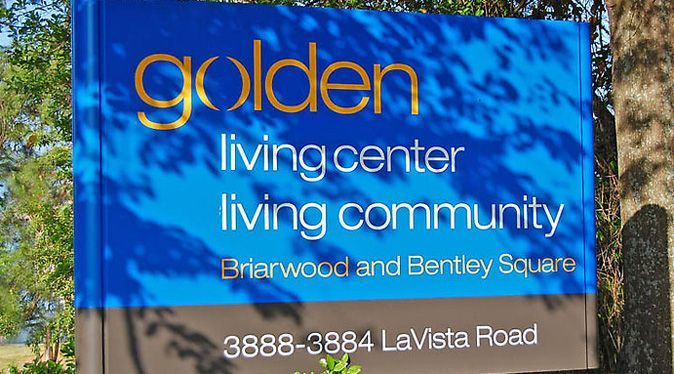 Golden Livingcenter Briarwood