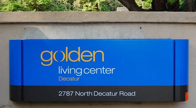 Golden Livingcenter Decatur