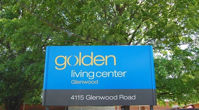 Golden Livingcenter Glenwood