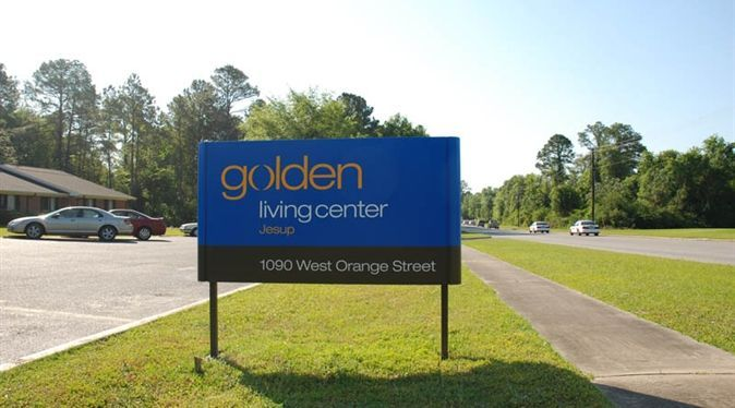 Golden Livingcenter Jesup