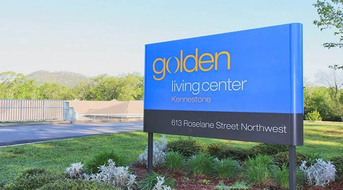 Golden Livingcenter Kennestone