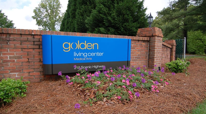 Golden Livingcenter Medical Arts