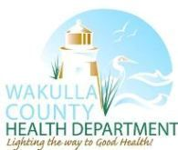 Wakulla County Health Department