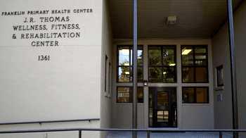 Jr Thomas Wellness Fitness Rehabilitation Center